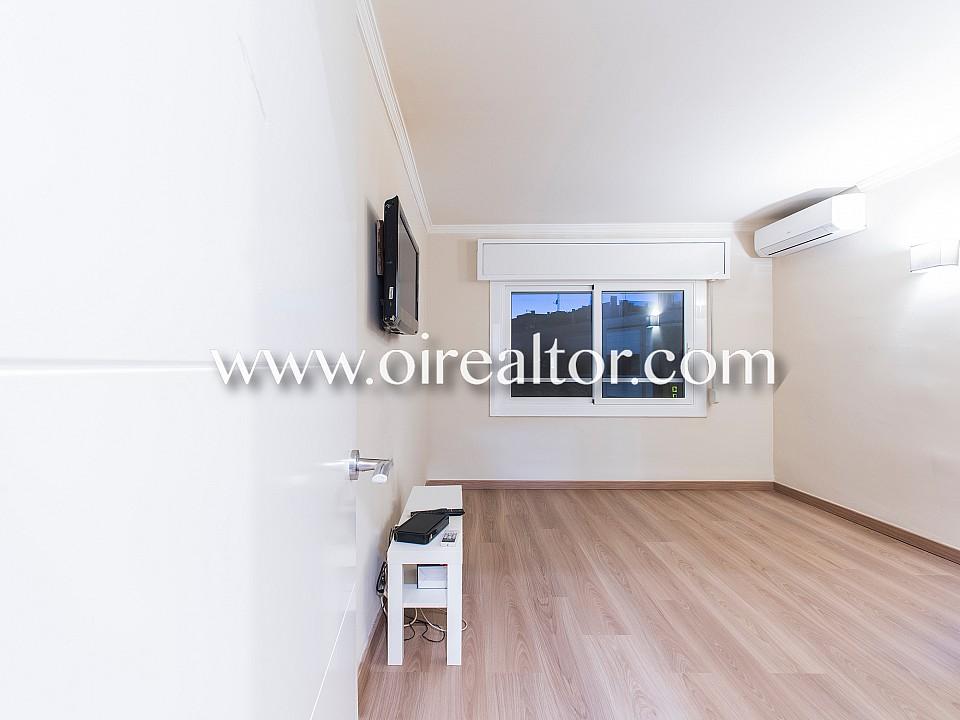 Продается квартира в Саррии, Барселона