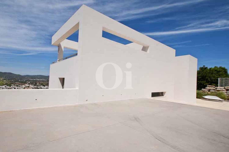 Preciosa casa en venta en Ibiza