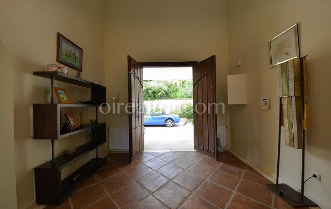 Продается дом в Эльвирии, Марбелья