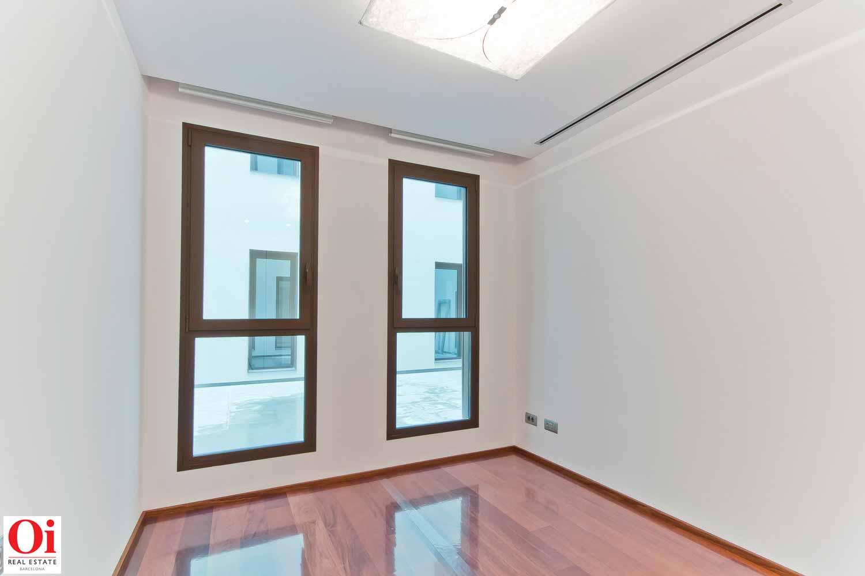 Schöner Wohnbereich in Luxus-Wohnungen zum Kauf in einem neuen Projekt in Eixample Esquerra
