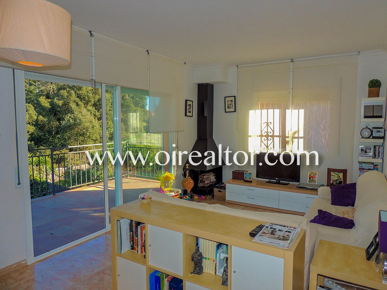 Продается дом в Серра Брава, Льорет де Мар