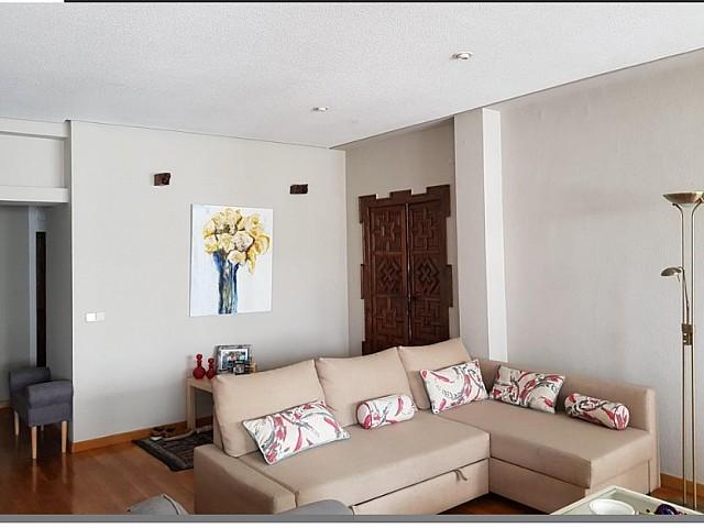Appartement à Louer en Cuatro Caminos - Azca, Madrid