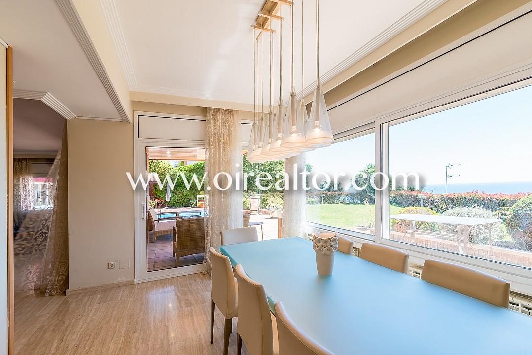 Продается дом в Тейе, Барселона