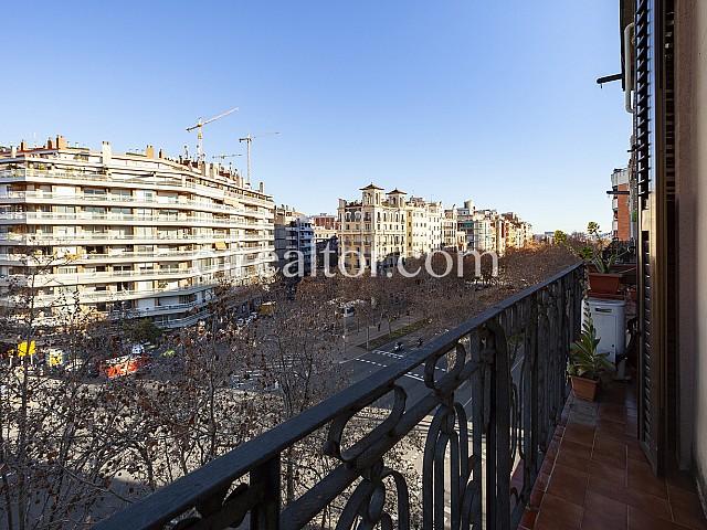 Piso en venta en la Av. Diagonal, Barcelona