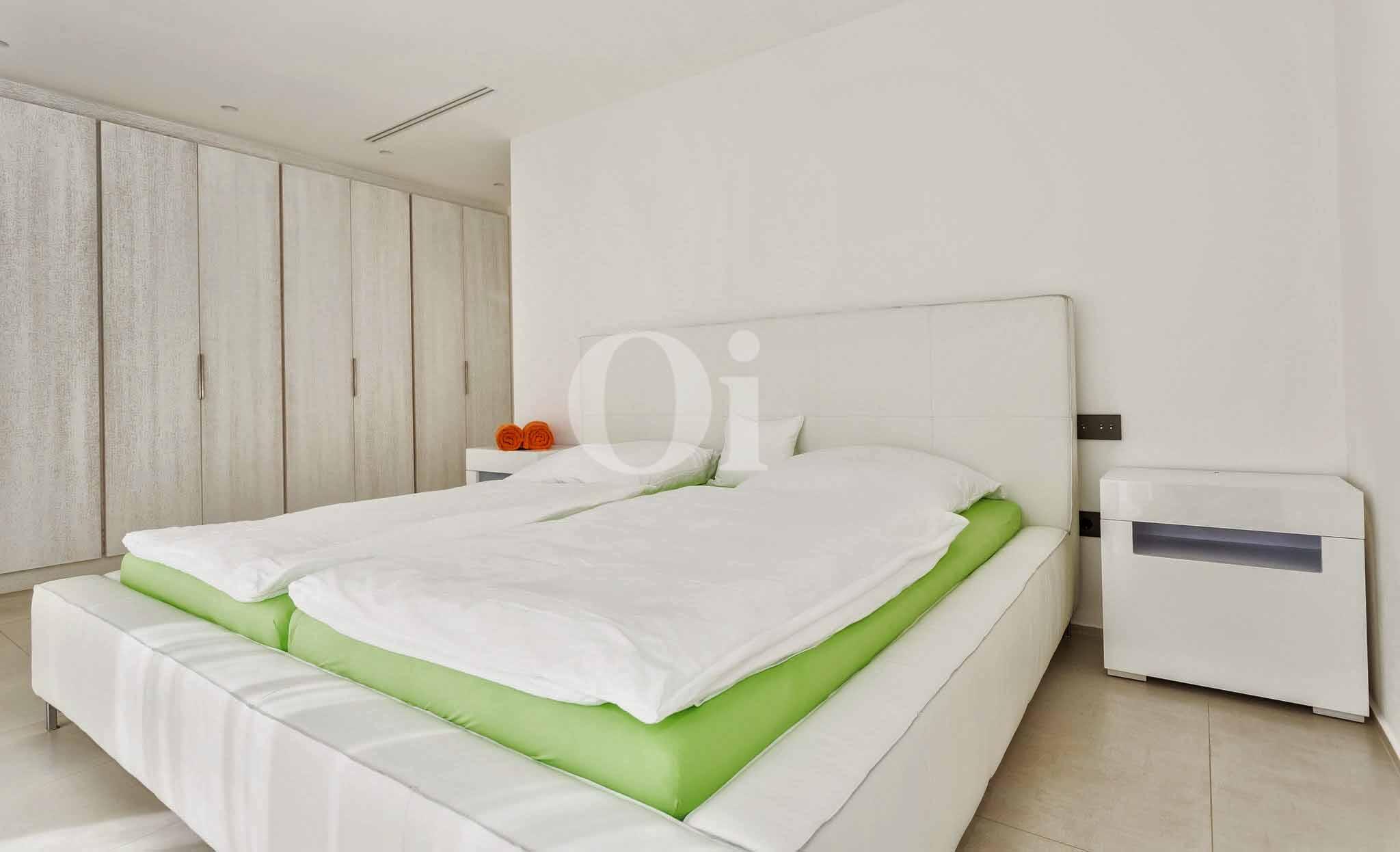 Спальня на вилле на продажу на Ибице