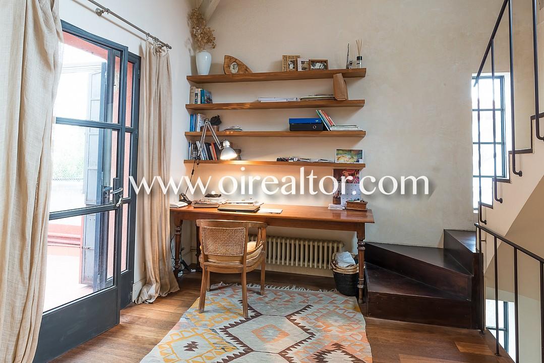 Продается дом в Педральбес, Барселона