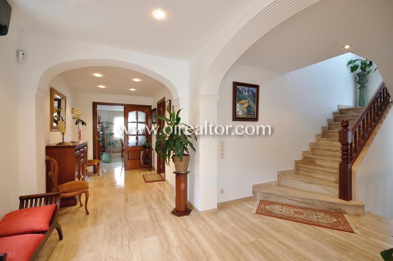 Дом для продажи в Канет де Мар