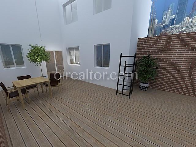 Wohnung zu verkaufen in Poblenou, Barcelona