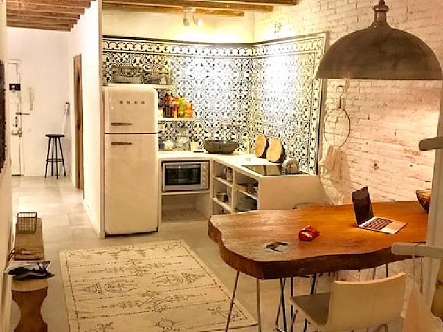 Appartement à louer à El Raval, Barcelone