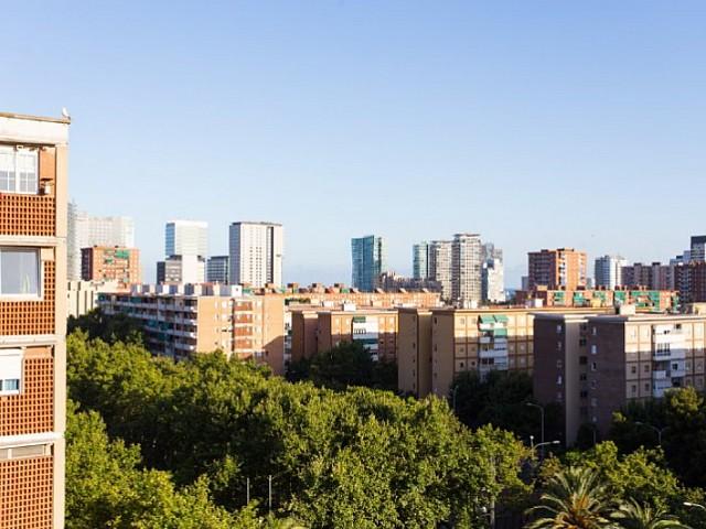 Ref. 48131 - Piso en Alquiler en Diagonal Mar, Barcelona.
