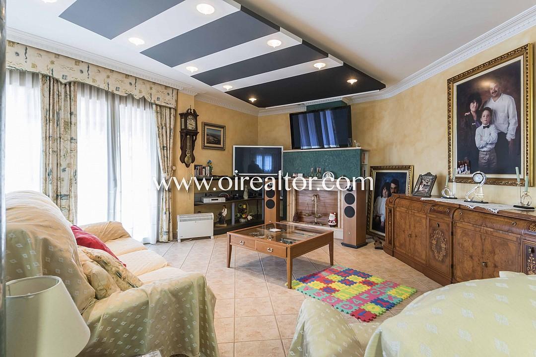 Продается дом в Ла Гаррига, Гранольерс