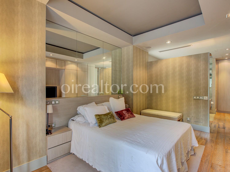 Продается квартира в Ла Кастеллана, Мадрид