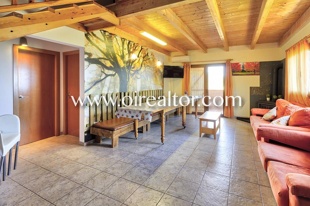 Продается дом в Riudecanyes, Коста Дорада