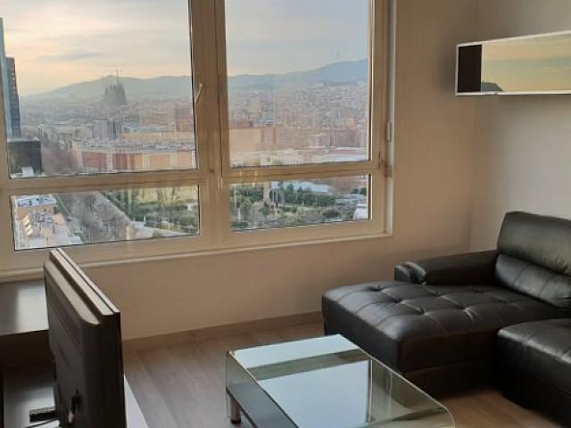 Flat for rent in Poblenou, Barcelona