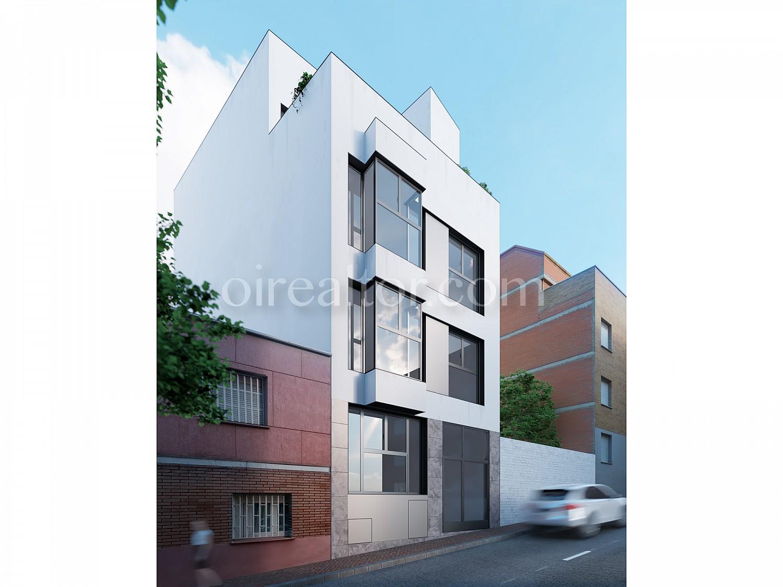 Продается квартира в Лусеро, Мадрид