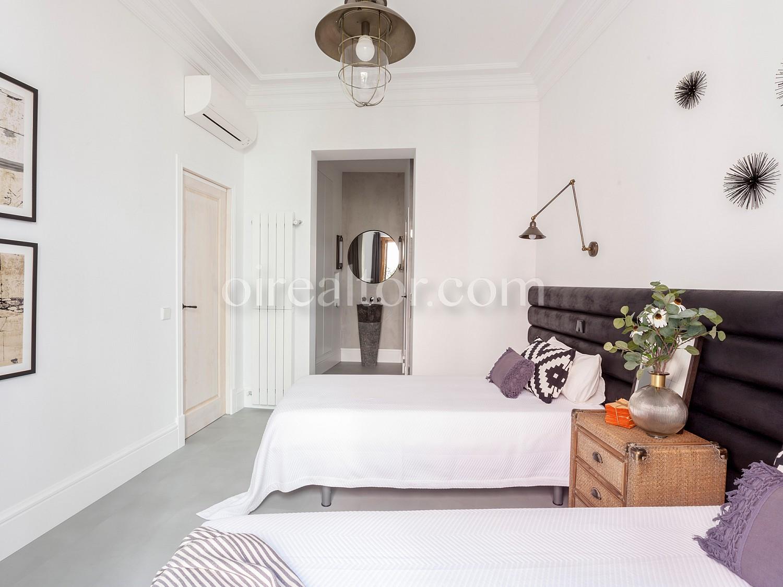 Квартира на продажу в Калле дель Барко, 45