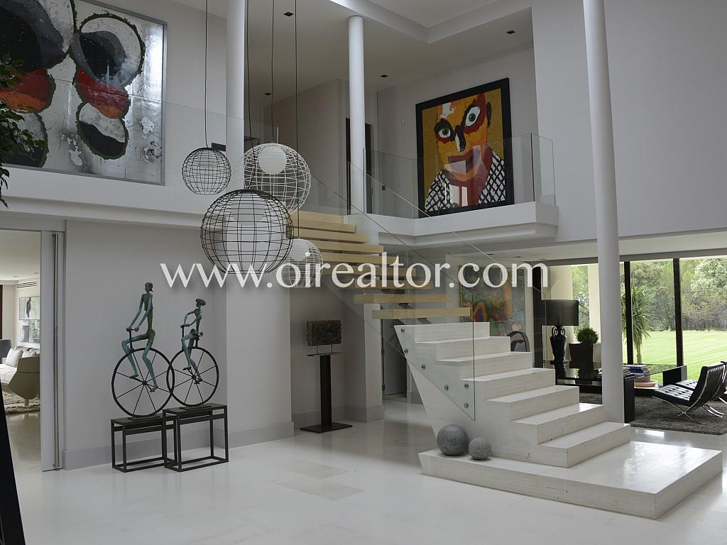 Продается дом в La Moraleja, Мадрид