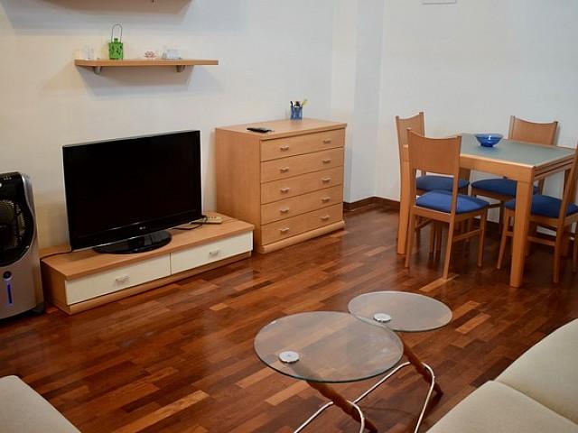 Alquiler de piso en Chamartin Madrid