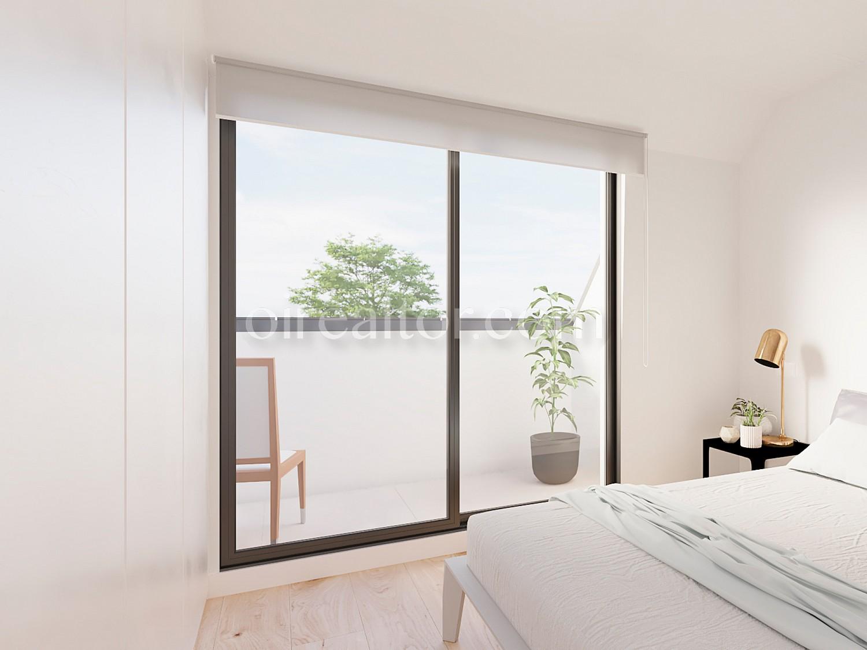 Продается квартира в Посуэло-де-Аларкон, Мадрид