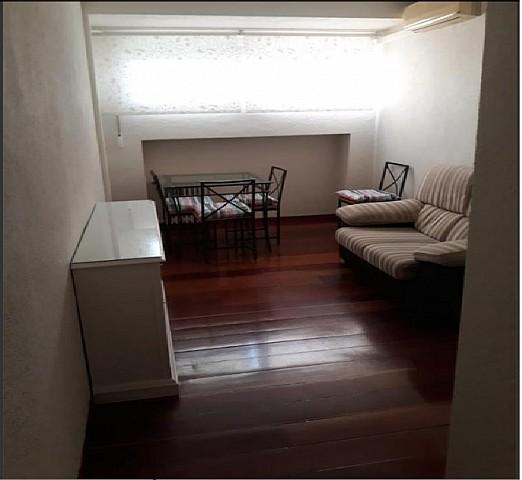 公寓出租在特拉法加,马德里