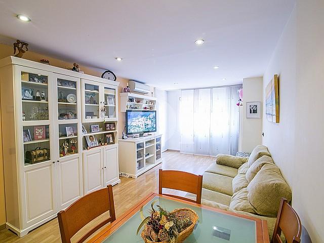 Excellent appartement à louer calle de Caracas / Almagro au coeur de Madrid