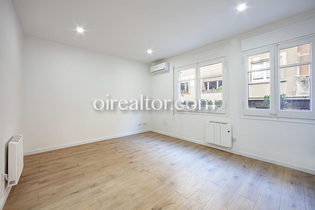 Продается квартира в Вила де Грасиа, Барселона