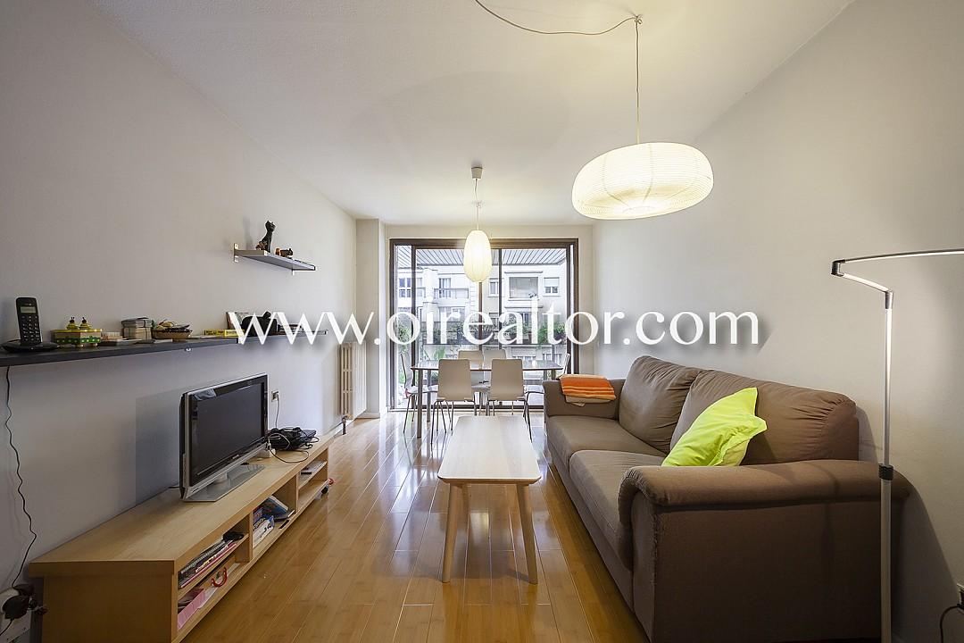 Продается квартира в Грасиа, Барселона