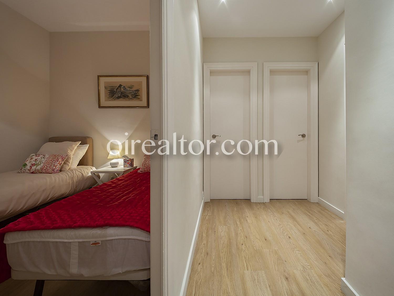Продается квартира в Эшампле Изкиердо, Барселона