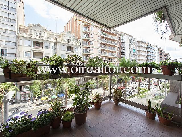 Exclusivo piso en venta en Gracia, Barcelona