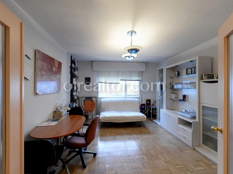 Продается квартира в Риос Росас, Мадрид