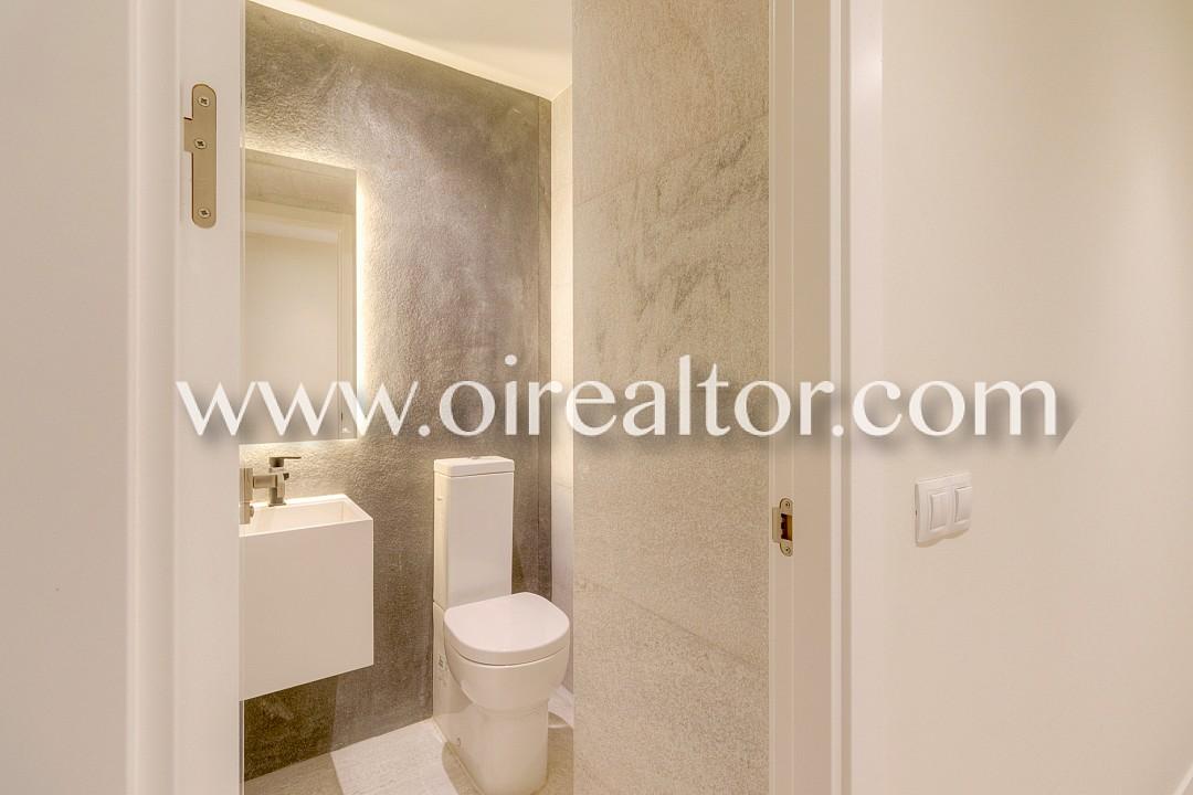 Продается квартира в Жеронимуш, Мадрид
