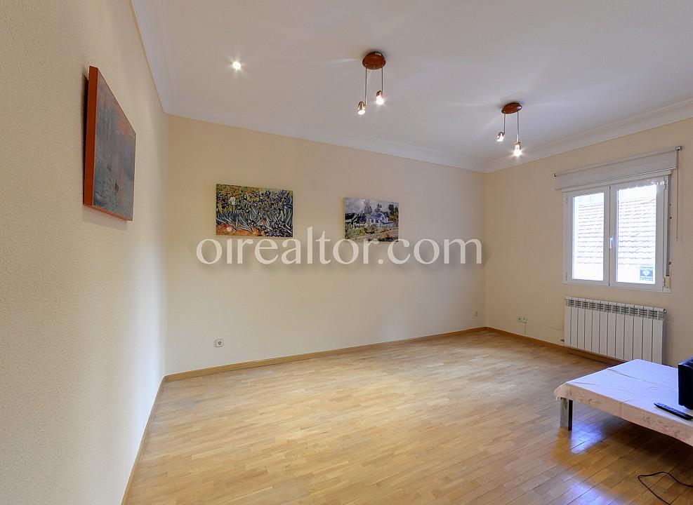 Продается квартира на Ибице, в Мадриде