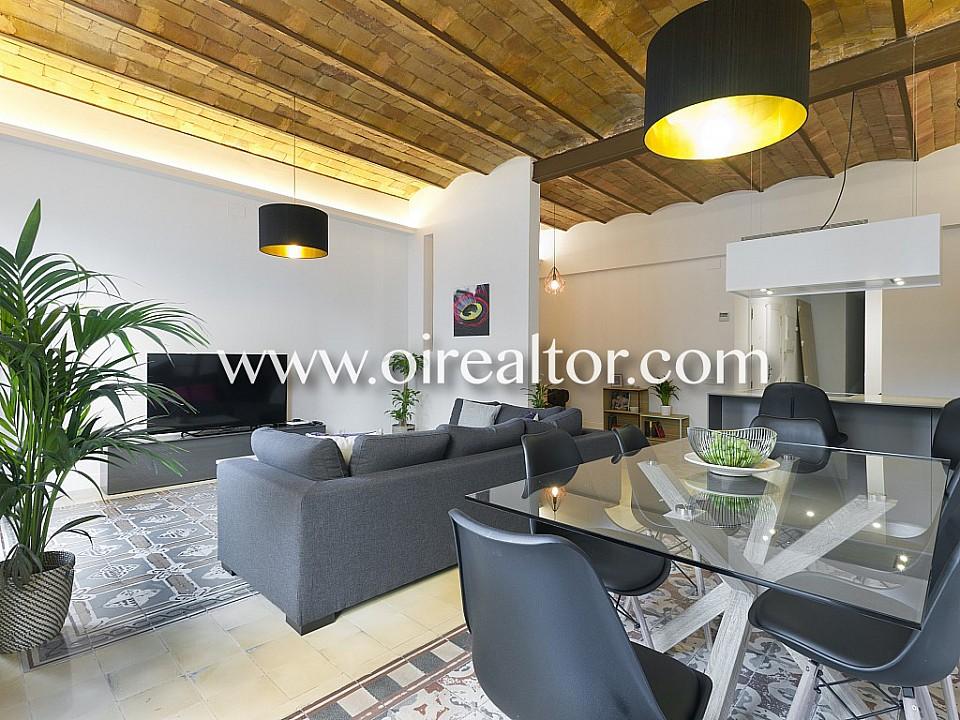 Продается квартира в Dreta de l'Eixample, Барселона