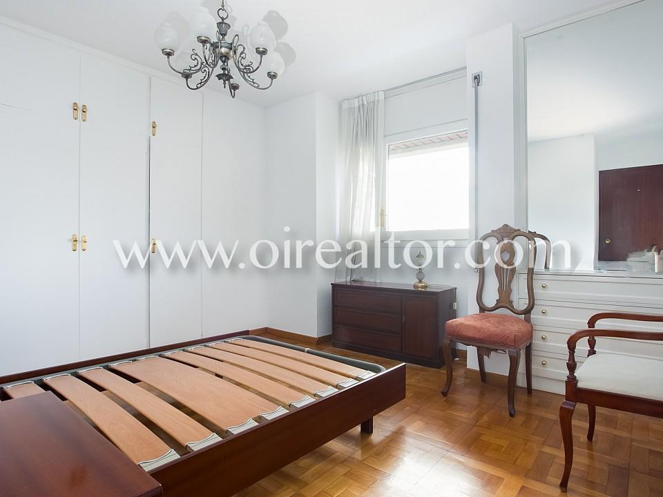 Продается квартира в центре Эсплугес-де-Льобрегат