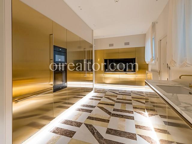 آپارتمان برای فروش در Sant Gervasi - Galvany، بارسلونا