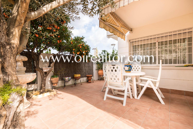 Продается дом на пляже Премия де Мар