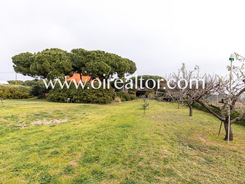 Загородный дом и участок под застройку для продажи на пляже Матаро