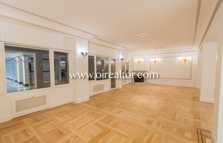 Продается квартира в Альмагро, Мадрид