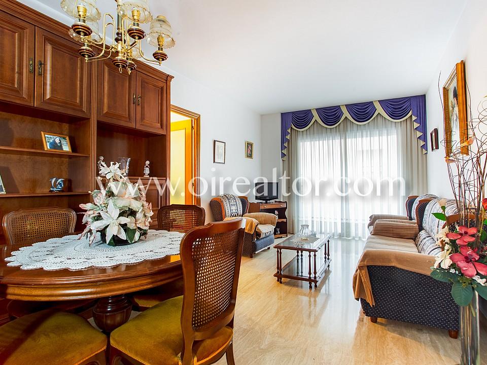 Продается квартира в Ла-Плана, Эсплугес-де-Льобрегат