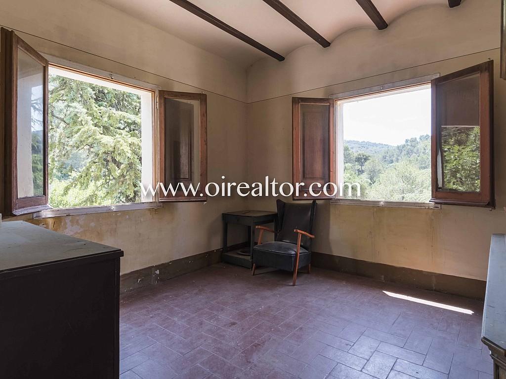 Загородная недвижимость на продажу в Сьерра-де-Коллсерола