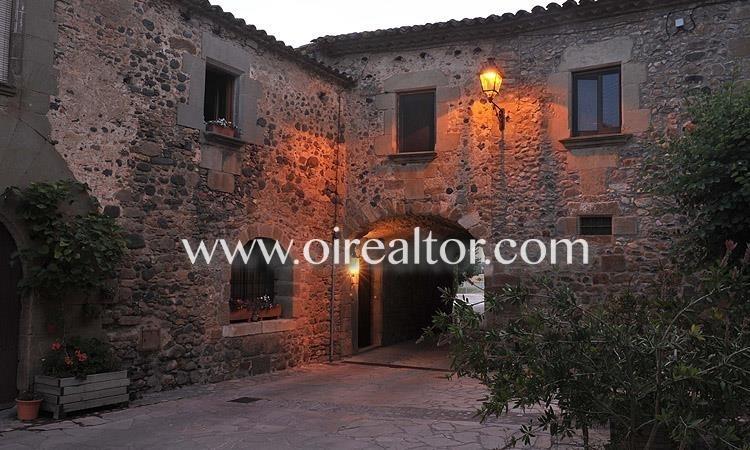 Загородный дом на продажу в Baix Empordá, Жирона