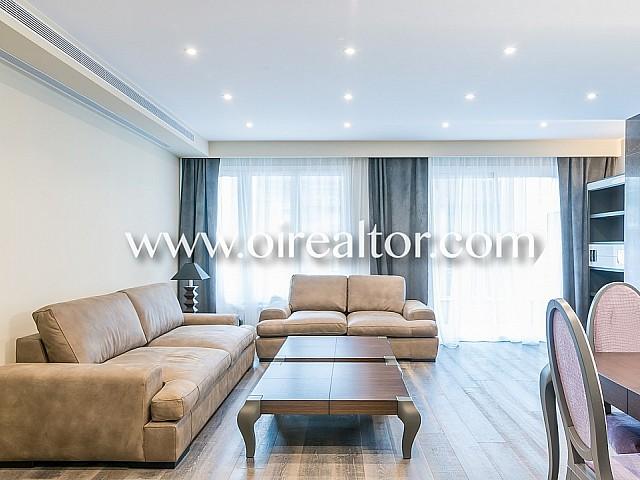 Apartment zum Verkauf in Galvany, Barcelona