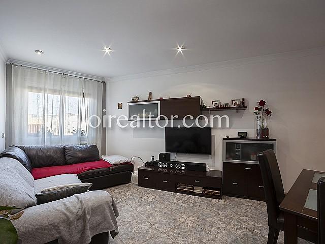 Wohnung zu verkaufen im Zentrum von Sant Joan Despí