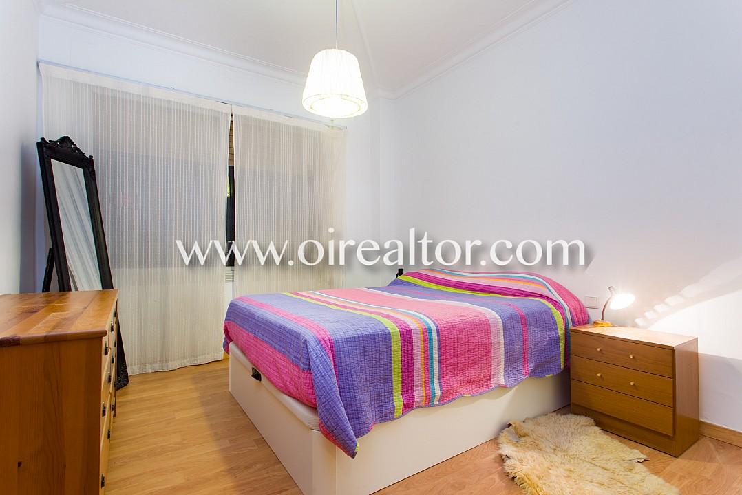 Продается квартира в Эль-Галле, Эсплугес-де-Льобрегат