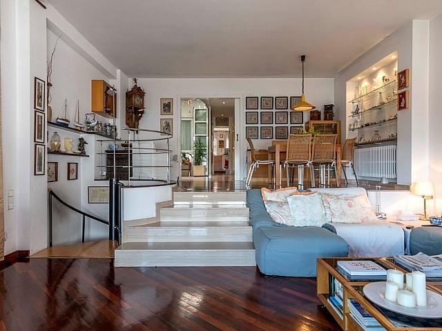 Casa en venda a Barri de la Gràcia, Barcelona