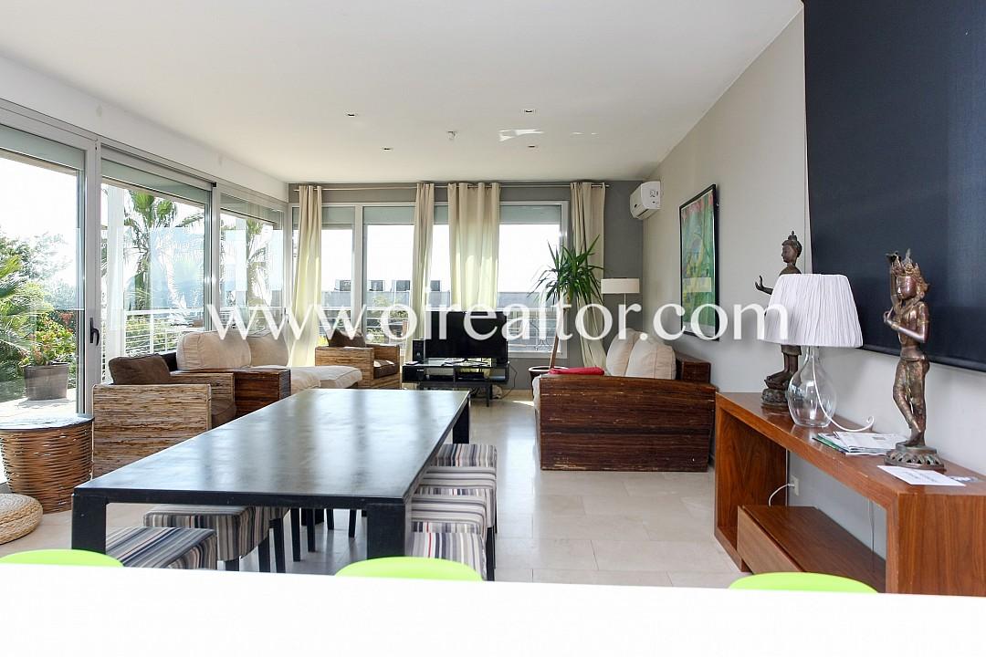 Продается дом в Quint Mar, Ситжес