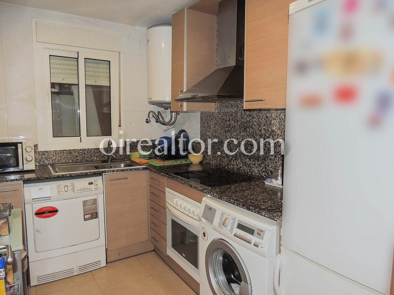 Продается квартира в Барри-дель-Пескадор-де-Льорет-де-Мар