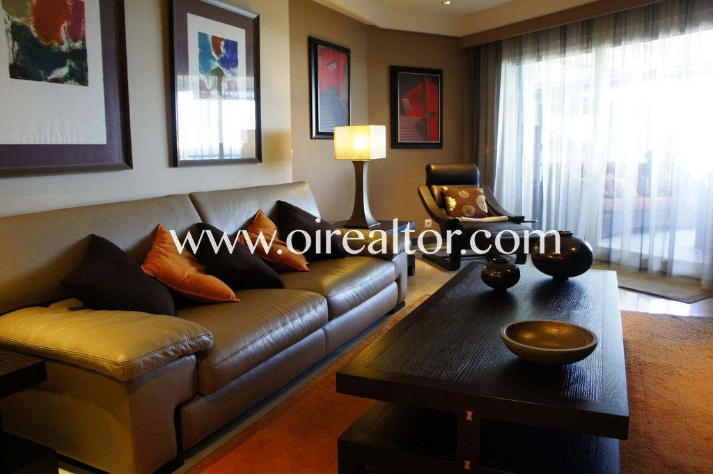 Продается квартира в Марбелье