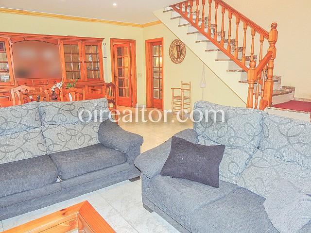 Huis te koop in Roca Grossa, Lloret de Mar
