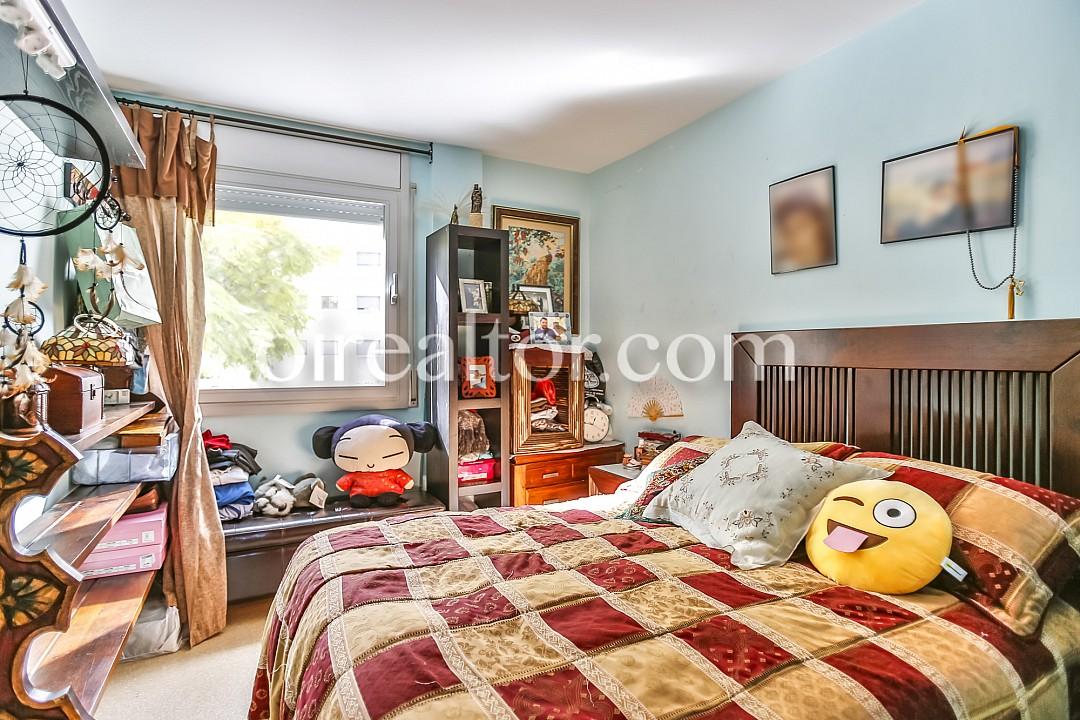 Продается квартира в Кан Пей, Ситжес